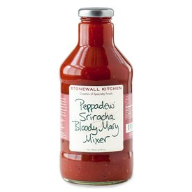 Stonewall Kitchen Peppadew Sriracha Bloody Mary Mix