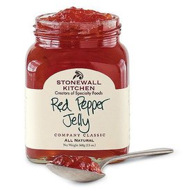 Stonewall Kitchen Red Pepper Jelly