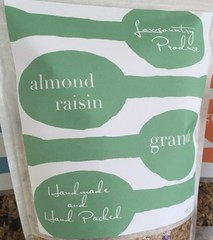 Products tagged with almonds