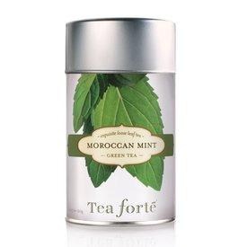 Tea Forte Loose Tea Canister, Moroccan Mint