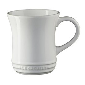 Le Creuset Tea Mug, White