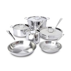 Products tagged with all clad cookware set