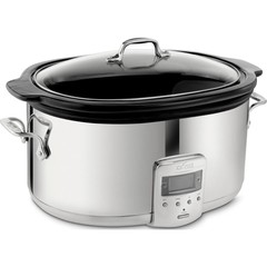 Products tagged with 6.5 qt slow cooker