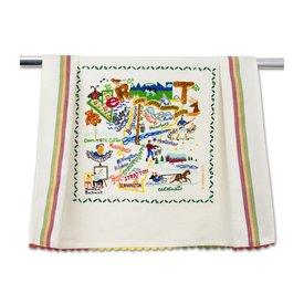 Catstudio Northeast Region Dish Towels