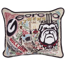 Catstudio Collegiate Decorative Pillows