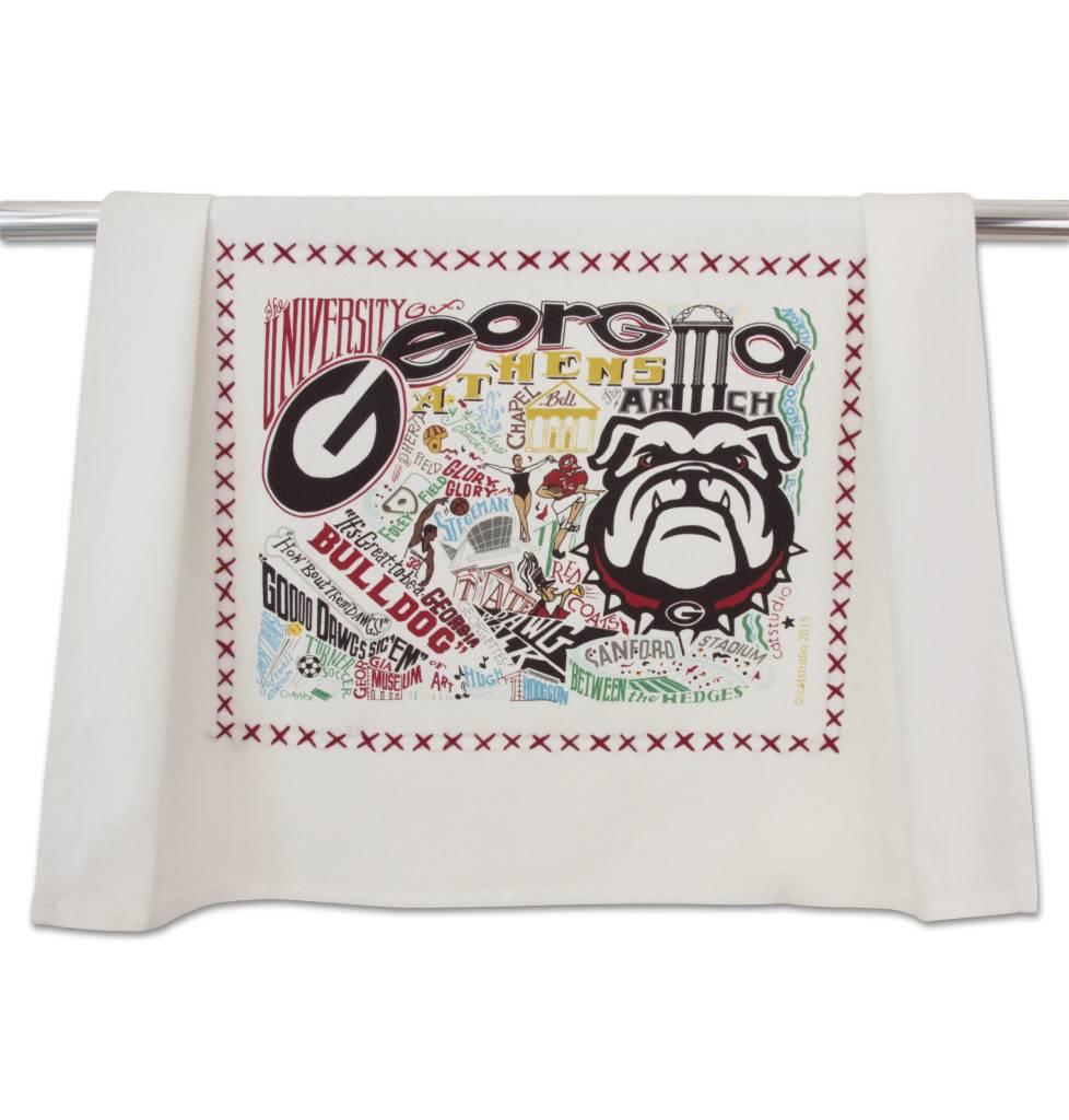 Catstudio Collegiate Dish Towels