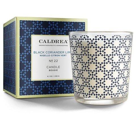 Caldrea Candles