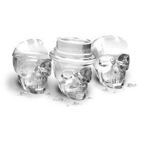 Tovolo Skull Ice Mold
