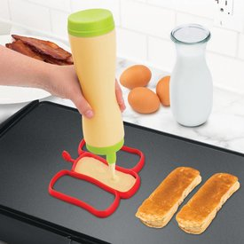 Tovolo Bacon Stuffed Breakfast Shaper