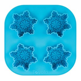 Tovolo Snowflake Ice Tray