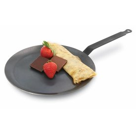Mauviel M'Steel Crêpes Pan