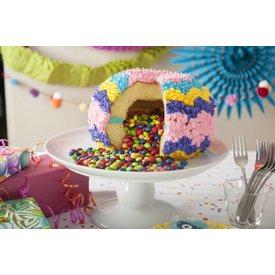 Nordic Ware Piñata Cake Pan