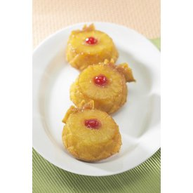 Nordic Ware Pineapple Mini Cakes