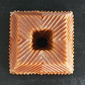 Nordic Ware Squared Bundt Cake