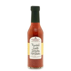 Stonewall Kitchen Roasted Garlic Sriracha Hot Sauce