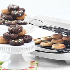 Doughnut Makers