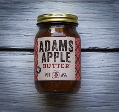Products tagged with apple butter