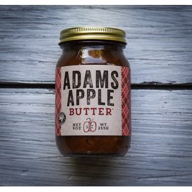 Adams Apple Butter