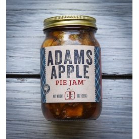 Adams Apple Pie Jam