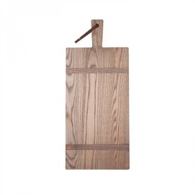 JK Adams Large Plank Ash Serving Board