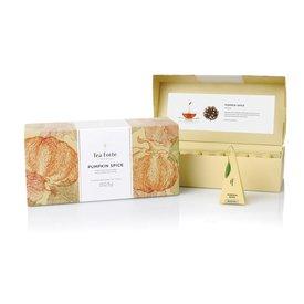 Tea Forte Pumpkin Spice Tea Box