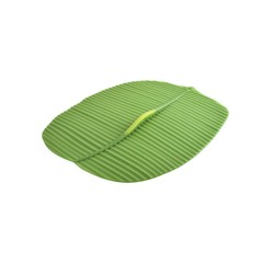 Products tagged with banana leaf