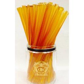 Capital Bee Company Mint Honey Straws