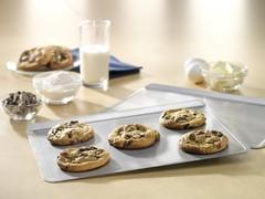 Cookie Sheets, Baking Sheets & Cooling Racks