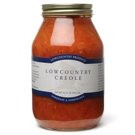 Lowcountry Produce Lowcountry Creole
