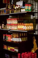 Spices, Rubs, Seasonings & Sugars