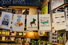 Kitchen Towels, Cloths & Tea Towels