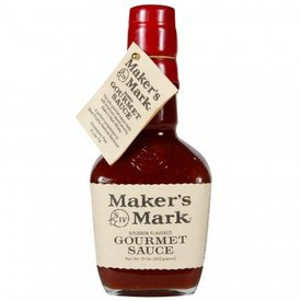 Marker's Mark Gourmet Barbecue Sauce