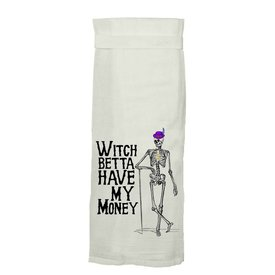 Witch Betta Have My Money