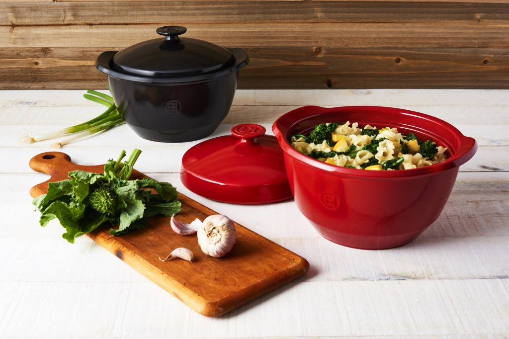 The Faitout is a modern version of the traditional French one-pot ...