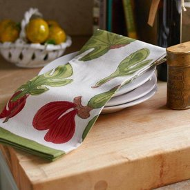 Fig Tea Towels