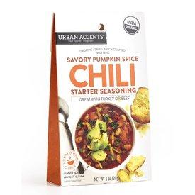Organic-Chili Starter-Savory Pumpkin Spice