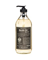 Products tagged with barr co
