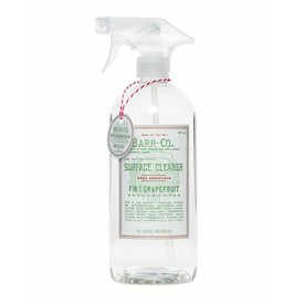 Surface Cleaner - Fir & Grapefruit