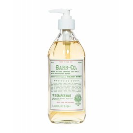 Liquid Soap - Fir & Grapefruit