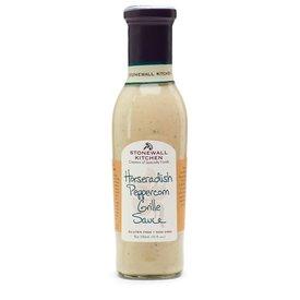 Stonewall Kitchen Horseradish Peppercorn Grille Sauce