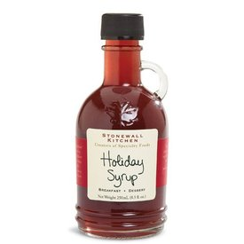 Stonewall Kitchen Holiday Syrup