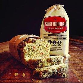 Sundried Tomato Pesto Brew Bread Mix