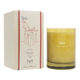 Niven Morgan Winter Fig Candle
