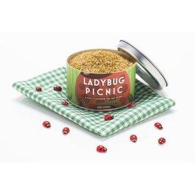 Ladybug Picnic Sea Salt