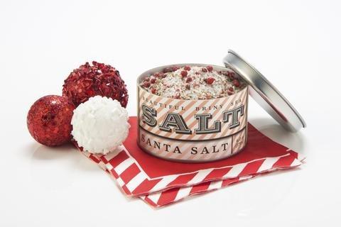 Santa Salt