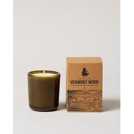 Vermont Wood Fir Candle