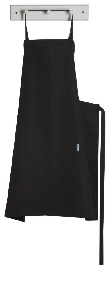 Mighty Black Apron