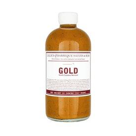Gold BBQ Sauce