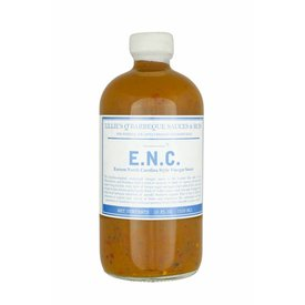 E.N.C. Barbeque Sauce