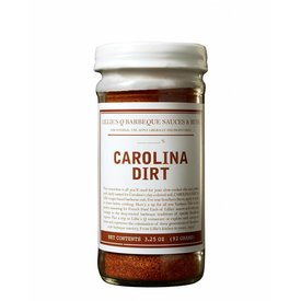 Carolina Dirt Dry Rub